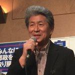 「資源のない日本を繁栄させてきたのはものづくりを担っている町工場や職人さんだ。私はニュースの職人。町工場や職人さんを支えられる東京都にしたい」 https://t.co/DAgzzZnJfd