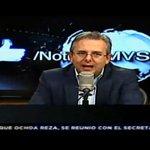 #FelizMartes Inicia @LuisCardenasMx con el análisis de la información en 102.5 FM📻 #Noticias MVS #México 📲 💻 https://t.co/o6LUdhMeAI