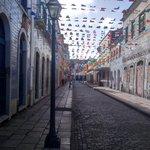 Turistando pelo Maranhão . Parabéns @FlavioDino! Estado lindo, pretendo voltar! https://t.co/HIu3hD83pB