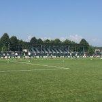 Ma quanto ci si diverte agli Juventus Camp? Qui Vinovo... 😎⚽️⚫️⚪️ https://t.co/RNM7u7B7xf