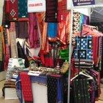 Visit FashionTribe Stall C9 @ BlueSeaBanquets #Worli #Mumbai today till 7PM. Exclusive Odisha handlooms @Utkalamrita https://t.co/nCNHYifaJo