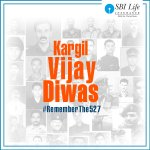 Honoring the undying sacrifice of the brave souls who stood up for our nation. #RememberThe527 #kargilvijaydiwas https://t.co/rROFXsR9Y3