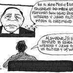 En el #cartón de Eduardo Gómez: Rehenes https://t.co/T3DVirR9DZ