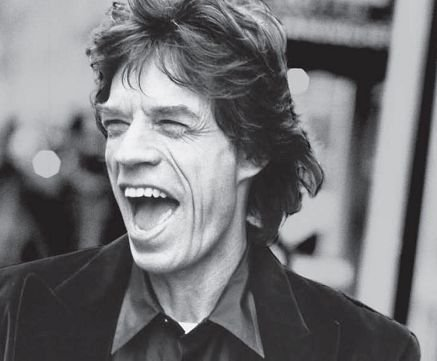"""""""Lose your dreams and you might lose your mind."""" - Mick Jagger (b. July 26, 1943) Happy birthday! https://t.co/AxedCv5oUD"""