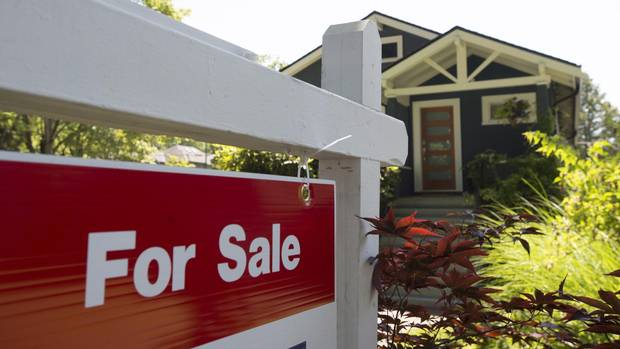 Real estate industry watchers applaud B.C.'s move to tax foreign home buyers From @GlobeBC
