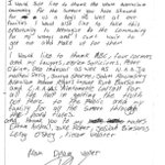 Dylan Voller NT teen in custody has penned an open letter thanking Australia & #FourCorners #Auspol Thank you Dylan https://t.co/t22pBjCxUp