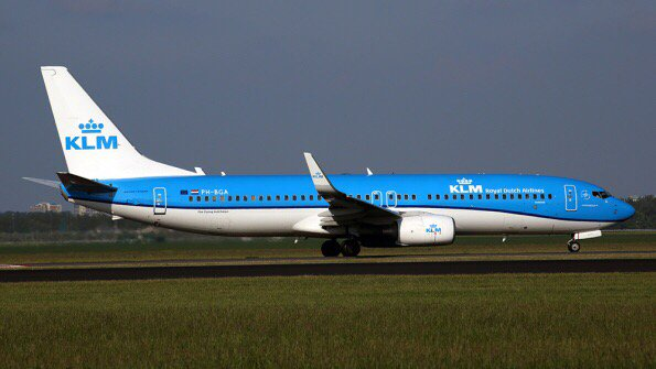 KLM ground staff threatens industrial action