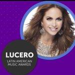 Avotar por @LuceroMexico en @PremiosTuMundo presentador de especiales o reality favorito💪  https://t.co/0kdMVva9Cg https://t.co/VVecwSlOw6