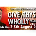 Only 7 days to the Ghana Give Thyself Wholly conference. For more information, visit https://t.co/0lQwRC2CY9 https://t.co/ci8He2YUDO