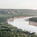 """@ZimbabwePics @HappeningsZim @tourismzimbabwe #Gonarezhou""""place pf many elephants,"""" beauty of motherland #Zimbabwe https://t.co/toyp2cAUuf"""