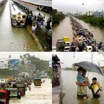 These pictures will bring back old memories of the 26/7 deluge in #Mumbai https://t.co/hanXR75Lge #mumbairains https://t.co/JpXhdqPu3r