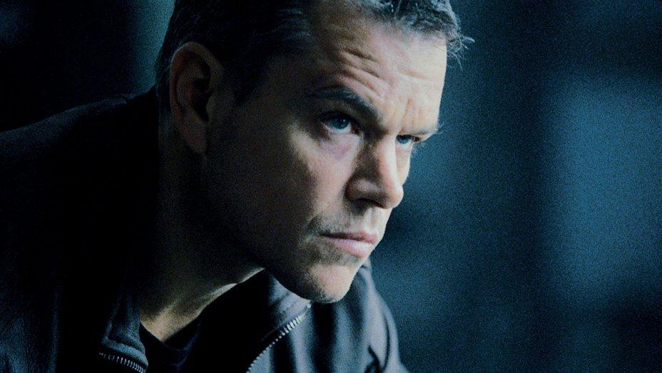Film review: Matt Damon in