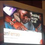Vodacom Tanzania changes lives through technology. We continue to enable access to all across Tanzania. #M360Africa https://t.co/GLM3Xv2olp