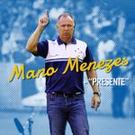 Cruzeiro Esporte Clube acerta o retorno do técnico Mano Menezes https://t.co/Ala8Kdu9FZ https://t.co/PakrA5IedB