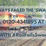 CAG Report on Railways Slams Modis Swacch Bharat Abhiyan; Has railways failed swachh test? #RailFailsSwachhTest https://t.co/xcc6ahKfy1