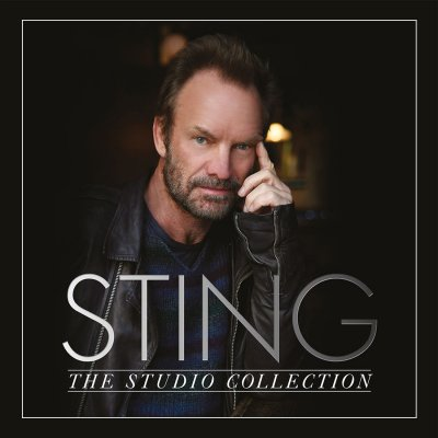 Sting: The Studio Collection – solo career-spanning vinyl box set out Sep 30! Check out https://t.co/D89YRjBgrs https://t.co/4RWy4hyzFH