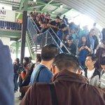 Cancelan servicio de transmetro en Cenma @prensa_libre perjudicando a la población que se dirije a su trabajó. https://t.co/87hPyylu0G