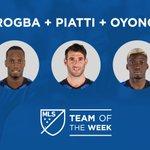 Oui oui, on en remet une couche: on a 3 joueurs dans lÉquipe de cette semaine!🤘 #IMFC #MLS https://t.co/WvaMIlQGm7 https://t.co/KgiAHPbeSl