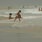 Apenas dois trechos de praias estão próprias para banho em São Luís e São José de Ribamar https://t.co/KQICXlzPpi https://t.co/yGZqzsXhvJ
