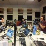Ya hacemos #Elemental por @radionihuil con @Carlos_Her Mariú Roma @PatoAmico Rodrigo Galdeano https://t.co/aCBbJ1Znwk