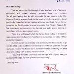 Letter by CM @Dev_Fadnavis to Union Minister @VijayGoelBJP seeking justice for #NarsinghYadav . #RioOlympics https://t.co/qnrzF91w4T