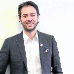 Daniel Quintero, nuevo viceministro de Tecnologías de la Información https://t.co/xcSh2hgCC6 https://t.co/Gt8z8OnRgB