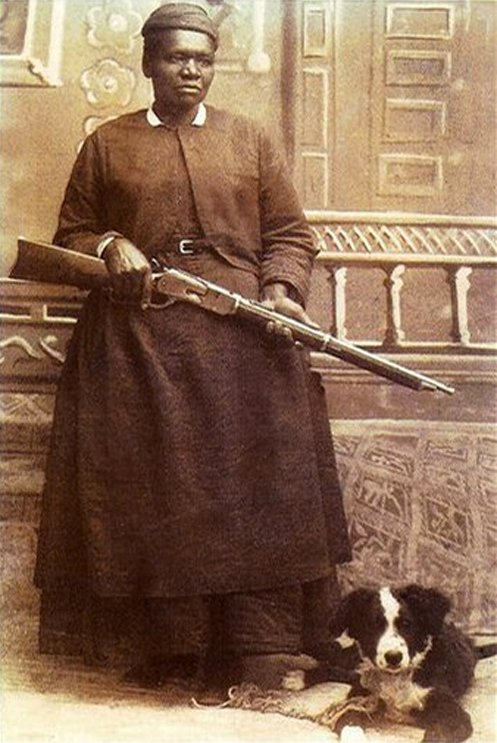 #OnThisDay in 1775 the US Postal Service was created. Mary Fields was the first African American female mail carrier https://t.co/o1LyRtmYvL
