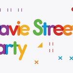 Pride Party Weekend begins! Take it to the street tomorrow https://t.co/CnY6iDY0xo https://t.co/y6Yfzz6jbo
