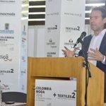 #Colombiamoda2016, más de 1.000 compradores internacionales y 11.000 locales ven oportunidades en nuestra ciudad https://t.co/sJLZKKXaYy