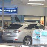 Car completely inside the Beauty Brands Superstore in #boulder on 28th Street https://t.co/vy7yp15SzC