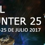 ¿Todos preparados? 3, 2, 1... ¡EUSKAL ENCOUNTER 25! #EE25 https://t.co/kbQNVISwZN