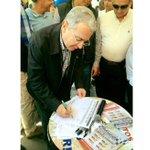 #ATENCIÓN Uribe se sumaría al comité promotor del No contra plebiscito por la paz https://t.co/6ODdUauokq https://t.co/1scfNsgcaY