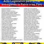 Duele la Patria...@CeDemocratico @PaolaHolguin @AlvaroUribeVel @OIZuluaga @SenadoGovCo @cedemant @Horadelaverdad https://t.co/v32ARaiebL