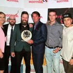 See the winners of this years tourism awards: https://t.co/DKbxio3nOS #montreal https://t.co/zWLb9NN0KL
