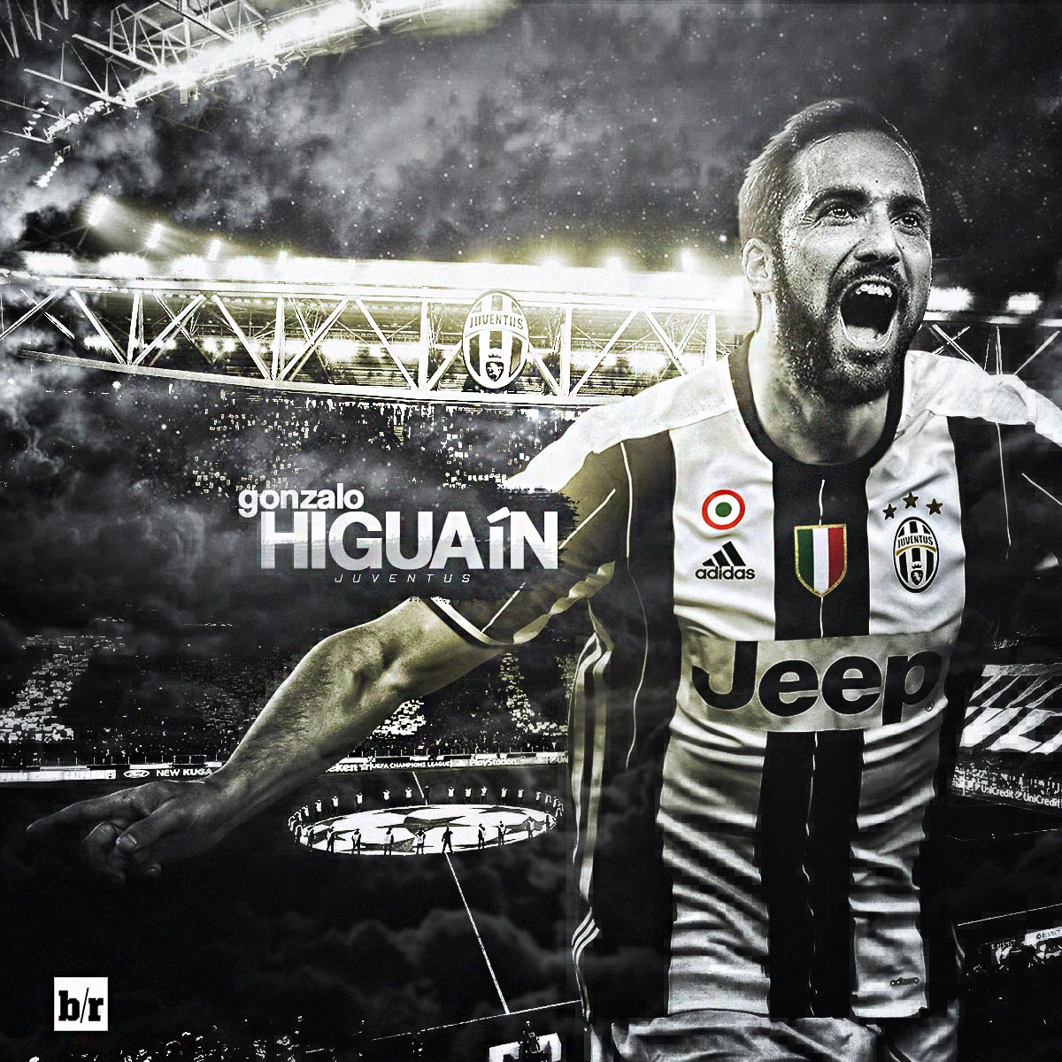 Reports Juventus Have Completed The Signing Of Striker Gonzalo