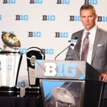"Urban Meyer on taking young team to Oklahoma early in 2016: ""I don't really have a choice…I wouldn't say I like it."" https://t.co/23S4WKvpCb"