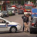 VIDÉO - Prise dotages en #France: un prêtre tué https://t.co/i56zao9gTw https://t.co/NqKZDsiI7x
