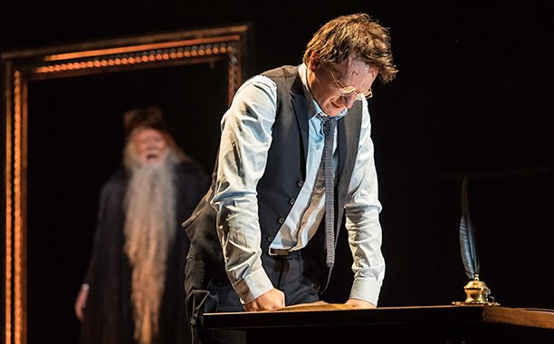 Here's what the critics are saying about 'Harry Potter & the CursedChild': ⚡️