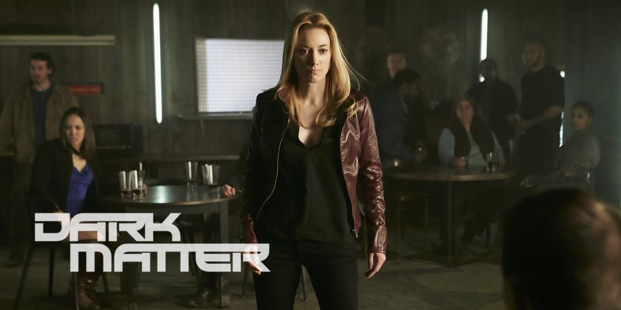 "#DarkMatter 205 ""We Voted Not to Space You"" - Promo & Sneak Peek https://t.co/2g9NhebPRw https://t.co/sZRrdloVvm"