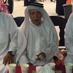 الرجاء المساعدة في البحث عن الوالد سلطان،فقد من الساعة 12ظهرا يرتدي ثوب رصاصي وغترة حمراء يعاني من الزهايمر والسكري💔 https://t.co/TLgfbDuQvo
