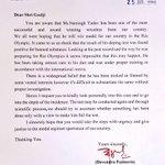 @Dev_Fadnavis requested @VijayGoelBJP to look into matter of #NarsinghYadav #NarsinghDopeSaga https://t.co/ArAngsExZ1