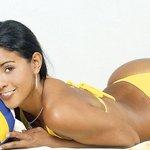 #Rio2016 --> #Fotogaleria Jaqueine Carvalho te hará ver el Voleibol https://t.co/ZsEIaYn3WV https://t.co/ZCUfbfSLL9