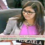 Desde la AN, la MUD pretend concretar una intervención extranjera en Venezuela, pero ¡NO PASARÁN! #MUDAsambleaInútil https://t.co/EIHhnBHh2A