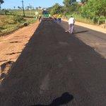 Recuperação entre São Luís Gonzaga e a BR-316. Gov. @FlavioDino melhorando o tráfego nas rodovias maranhenses. https://t.co/sgBeKhh1Yy