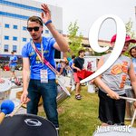 Only 9 DAYS away from even more music-making experiences during #MileOfMusic August 4-7! https://t.co/2DzMFnmJcp https://t.co/DuZTi0gsUT