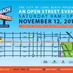 Are you ready to bike, walk or skate at Midtown @beachstreetslb on Nov. 12? https://t.co/5s0EsbLZAv #LongBeach https://t.co/TBy1VYAzKA