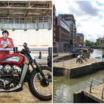 Where to see Guy Martin in Lincoln ahead of hydrofoil record attempt https://t.co/EBl7KKd31Y https://t.co/5tTQQudPz2
