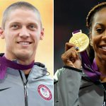 Sanya Richards-Ross, Trey Hardee join NBC's Olympic track and field coverage: https://t.co/onMEbYUKDI https://t.co/mC8mOwJMhJ