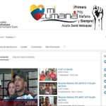 .@davidvpsuv Sigue nuestro canal por YouTube y mira el Resumen Noticiero, Mi Cumaná #27 https://t.co/3wUjtj7om4 https://t.co/kY0y615w3B