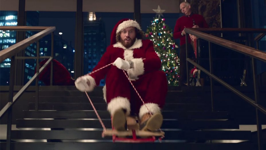 'Office Christmas Party' trailer: @NotTJMiller-led holiday celebration gets out of hand